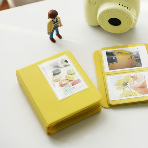 mini polaroid album ver.3 plus