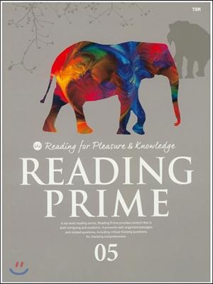 Reading Prime 5
