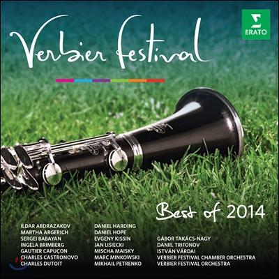베르비에 페스티벌 2014년 베스트 (Verbier Festival - Best of 2014)