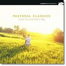 전원 클래식 : 한 여름날을 위한 음악