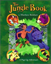 The Jungle Book : A Pop-Up Adventure
