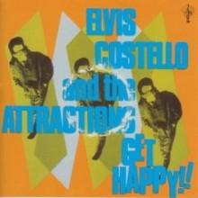 Elvis Costello - Get Happy [Digipack]