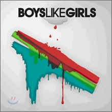 Boys Like Girls - Boys Like Girls