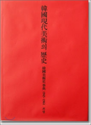 한국현대미술의 역사