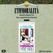 Ennio Morricone - L' Immoralita' (음란한 그녀) O.S.T