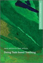Oxford Handbooks for Language Teachers : Doing Task-based Teaching