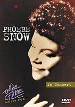 Phoebe Snow - In Concert