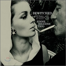 Eddie Higgins Trio - Bewitched