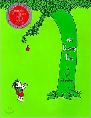 The Giving Tree with CD ?With CD|