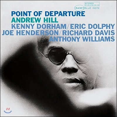 Andrew Hill - Point Of Departure [LP]