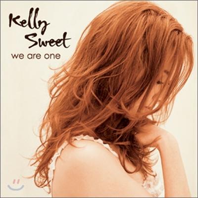 Kelly Sweet (켈리 스위트) - We Are One