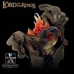 ������ ���� : Lord of the Rings Balrog Bust