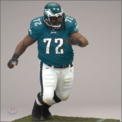NFL15 : WILLIAM THOMAS