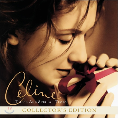 Celine Dion - These Are Special Times 셀린 디옹 크리스마스 앨범