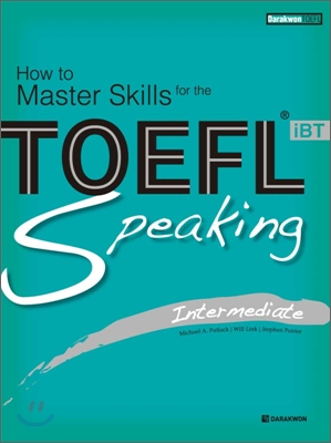 TOEFL iBT Speaking Intermediate
