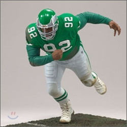 NFL ����� 3 : REGGIE WHITE (EAGLES)