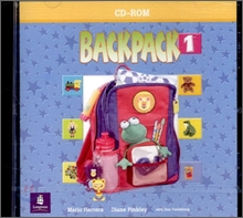 Backpack 1 : CD-ROM