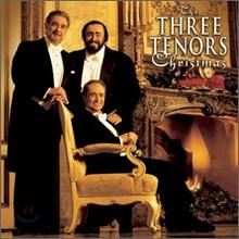 Jose Carreras / Placido Domingo / Luciano Pavarotti 쓰리 테너 크리스마스 (Three Tenors / 3 Tenors Christmas)