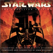 Star Wars Corellian Edition (Best of Star Wars) OST