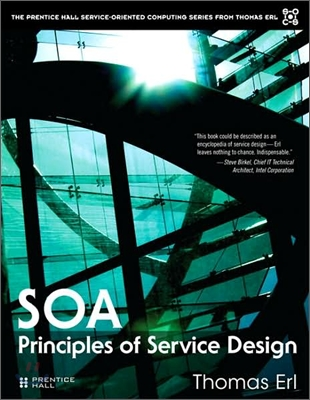 Service Oriented Architecture : SOA Principles of Service Design
