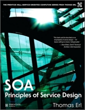 Service Oriented Architecture : SOA Principles of Service Design