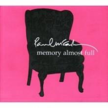 Paul McCartney - Memory Almost Full [Deluxe Edition][Bonus DVD]