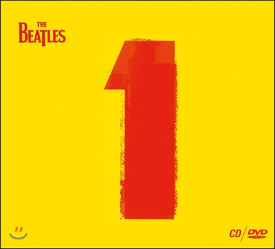 The Beatles - The Beatles 1 (비틀즈 원 One) (Limited Edition Gatefold CD Digisleeve)
