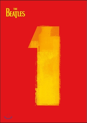 The Beatles - The Beatles 1 (비틀즈 원 One) (Standard Amaray Box)