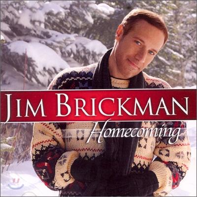 Jim Brickman - Homecoming