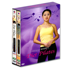    (2disc) Diet Pilates