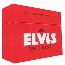 Elvis Presley - Elvis The King (Complete Singles)