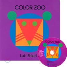 [노부영]Color Zoo (원서 & 노부영 부록 CD)