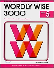 Wordly Wise 3000 : Book 5 (2nd Edition)
