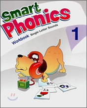 Smart Phonics 1 : Workbook