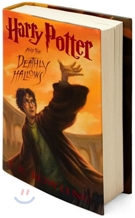 Harry Potter and the Deathly Hallows : Book 7 : �ظ����� 7