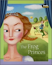 Ready Action Level 2 : The Frog Princes (Drama Book)