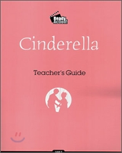 Ready Action Level 2 : Cinderella (Teacher's Guide)