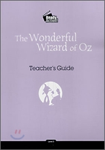 Ready Action Level 3 : The Wonderful Wizard of Oz (Teacher's Guide)