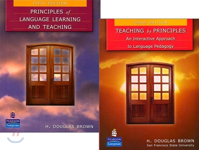 Principles of Language Learning and Teaching 5/E + Teaching by Principles 3/E