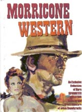 Ennio Morricone - Morricone Western (CD+Book Special Edition)