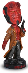 �ﺸ�� : Hellboy Bobble Head