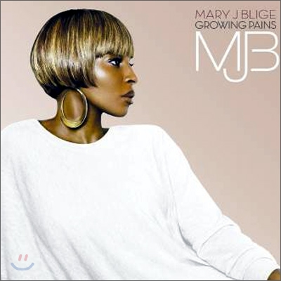 Mary J. Blige - Growing Pains (Normal Version)