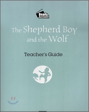 Ready Action Level 1 : The Shepherd Boy & The Wolf (Teacher's Guide)