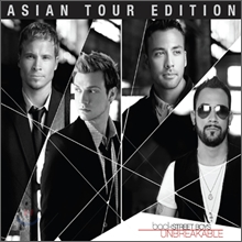 Backstreet Boys - Unbreakable (Asian Tour Edition)
