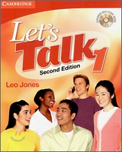 Let's Talk 1 : Student's Book, 2/E
