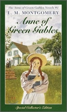 Anne of Green Gables Novels #1 : Anne of Green Gables