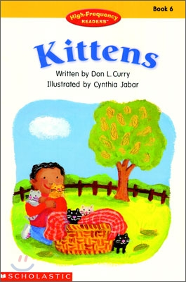High Frequency Readers #06 : Kittens