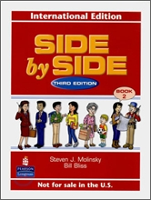SIDE BY SIDE 2 : Student Book