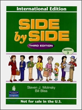 SIDE BY SIDE 3 : Student Book