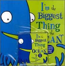I'm the Biggest Thing in the Ocean (Hardcover Set)